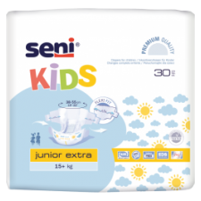 Seni Kids Junior Extra (16-30kg) mähkmed