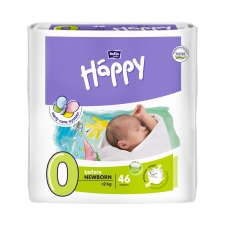 Happy Before Newborn 0-2 kg.
