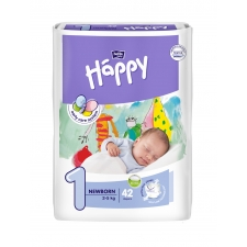 Happy Start Newborn 2-5 kg.