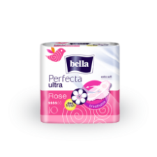 Bella Perfecta Ultra Rose  N10