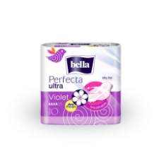 Bella Perfecta Ultra Violet  N10