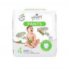 Happy Pants püksmähkmed Maxi 8-14kg 24tk