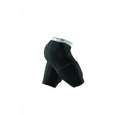HexTM korvpalli püksid/toestusega ümber reie (lühikesed)