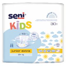 Seni Kids Junior Extra (16-30kg) mähkmed
