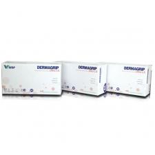 Dermagrip Ultra LS/LT puudrivaba nitriilkinnas, N200